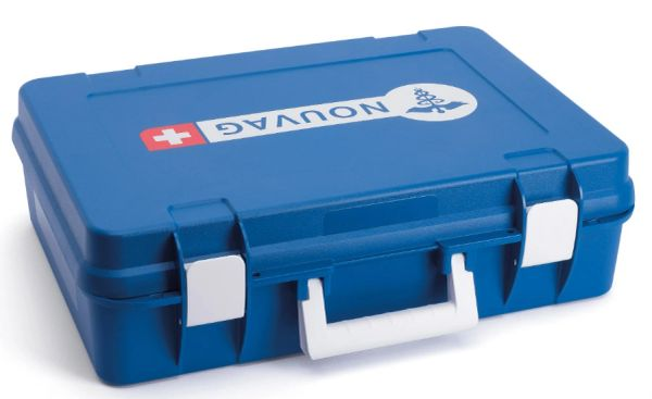 Carrying Suitcase For Tcm Endo Motors No. 1078