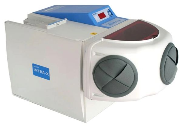 Intra-X Automatic X-Ray Film Processor (Velopex)