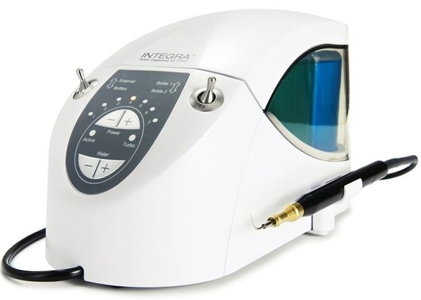 Integra Self-Contained Ultrasonic Scaler System(Parkell)