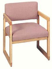 Model REC P-20 Reception Chair (GALAXY)