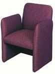REC TUL-40 Tulip Reception Chair (GALAXY)