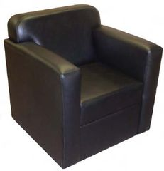 Model W300 Reception Chair (GALAXY)