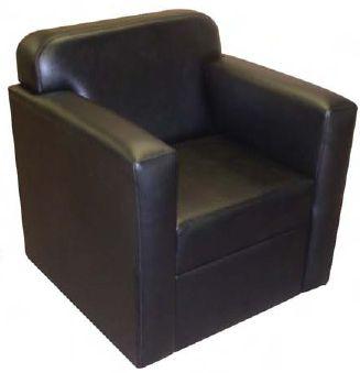 Model W300 Reception Chair (GALAXY)