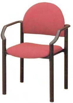 Model REC 95 Reception Chair (GALAXY)