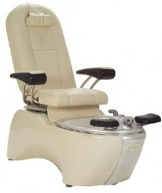 Platino Dental Spa Chair (Galaxy)