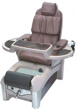 Solace Dental Spa Chair (Galaxy)