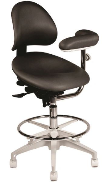 Crown Seating Sterling C85SA Assistant Stool With Ratcheting Arm