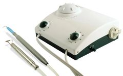 Jetsonic 2000M Dental Ultrasonic Scaler & polisher by Deldent