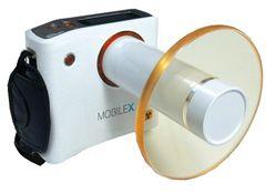MobileX Hand held X-Ray Unit