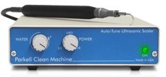 Clean Machine Dental Ultrasonic Scaler By Parkell