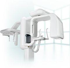 Papaya Plus Panoramic And Cephalometric X-Ray Unit
