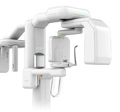 Papaya 3D Digital Panoramic And Cephalometric X-Ray Unit