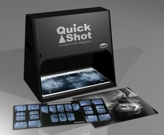 QuickShot QS-310 Film Digitizer