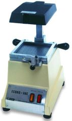 Econo-Vac Dental Vacuum Forming Machine (Buffalo)
