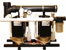 Vortex II Dental Vacuum Pump (JDS mfg)(2HP)