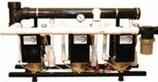 Vortex III Dental Vacuum Pump (JDS mfg)(4.5HP)