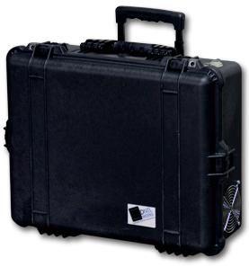 Portable Vacuum Unit-PortaVac (DNTLworks)