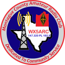 Montague County Amateur Radio Club