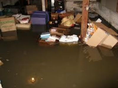 Some types of water damage are more dangerous than others