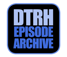 DTRH episodes archive on Bible, prophecy, New world order, Satan, Demons, Jesus, God, Spiritual War.