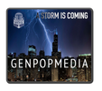 GenpopMedia:  Because a Storm is Coming.  Producer of Down the Rabbit Hole with David Hooper