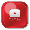 Youtube button logo for Down the Rabbit Hole Show's Playlist on YT.  The DTRH Show is by Genpopmedia