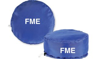 JSM's specialities? Made to order in the USA: FME Covers, scrubs, signs, labels, tape, tags & PPE's