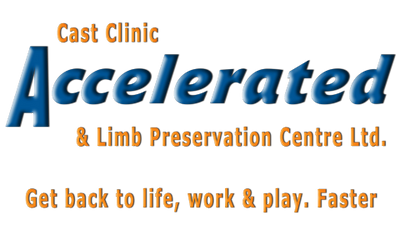 Accelerated Cast Clinic & Limb Preservation Centre