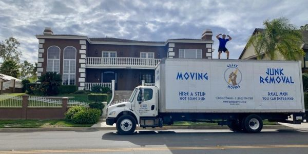best moving company local movers near me junk removal haul away trash removal property cleanouts