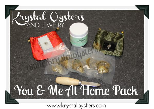 You & Me At Home Pack (2 week back order)