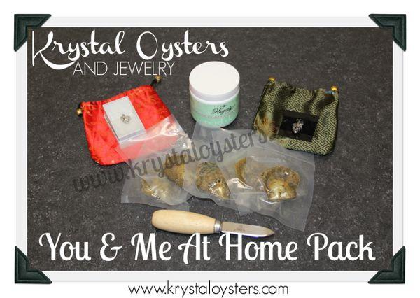 You & Me At Home Pack (2 week back order)