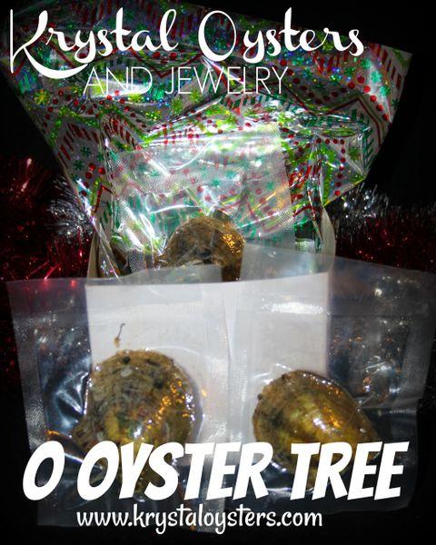 O Oyster Tree