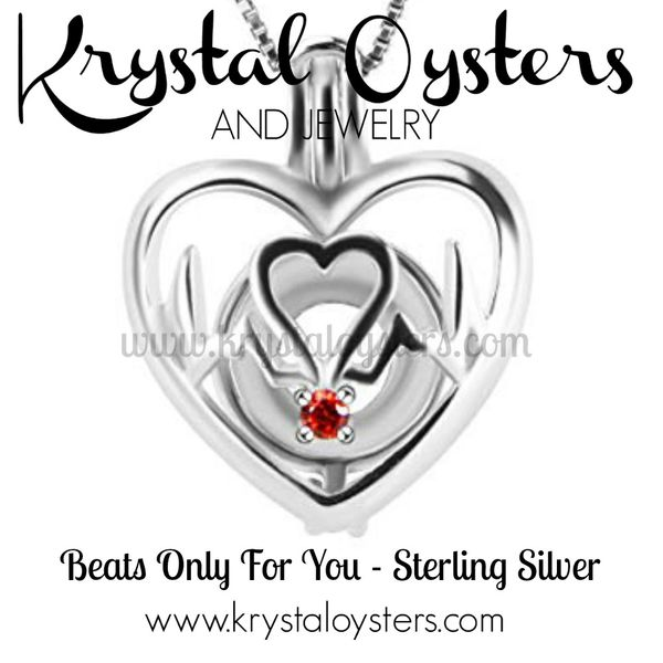 Beats Only For You - February 2019 Pendant Of The Month