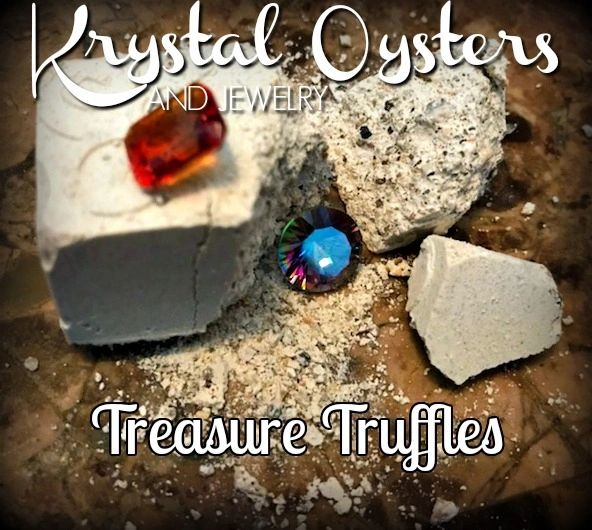 Open At Home Treasure Truffle Party Pack