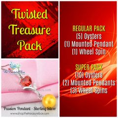 Twisted Treasure Specialty Pack