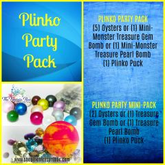 Plinko Party Mini-Pack