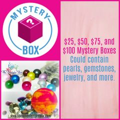 Mystery Party Box
