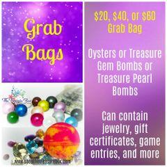 Party Grab Bags