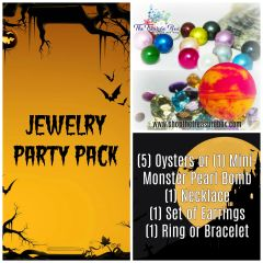 October 16, 2019 - Jewelry Party Pack