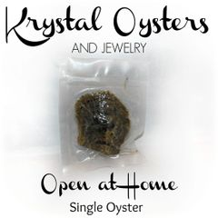 Open at Home Pearl Oysters