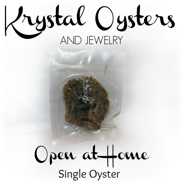 Open at Home Pearl Oysters (2 week back order)