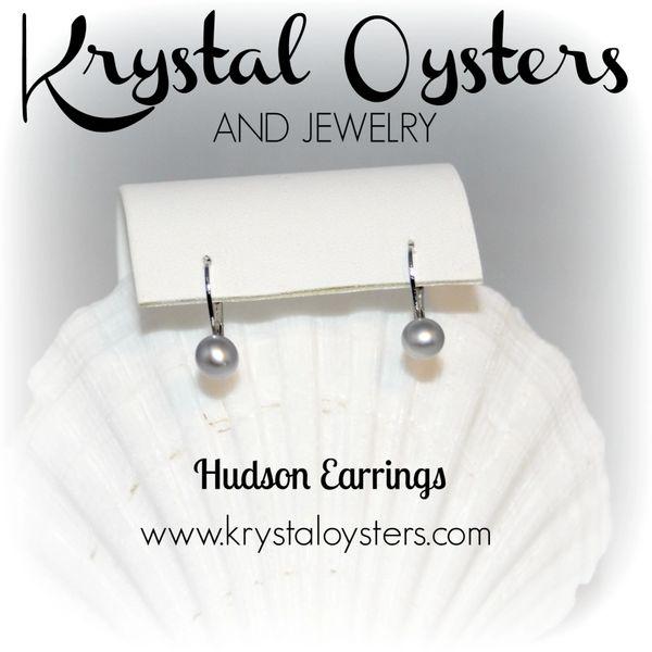 Hudson Earrings