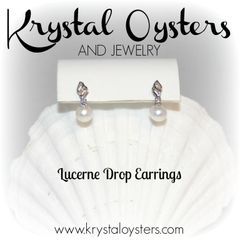 Lucerne Drop Earrings