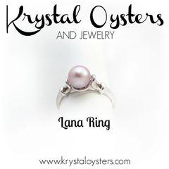 Lana Ring - Sterling Silver