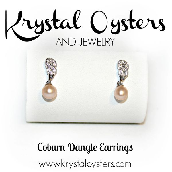 Coburn Dangle Earrings