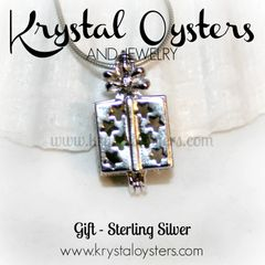 Gift - Sterling Silver