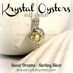 Sweet Dreams - Sterling Silver