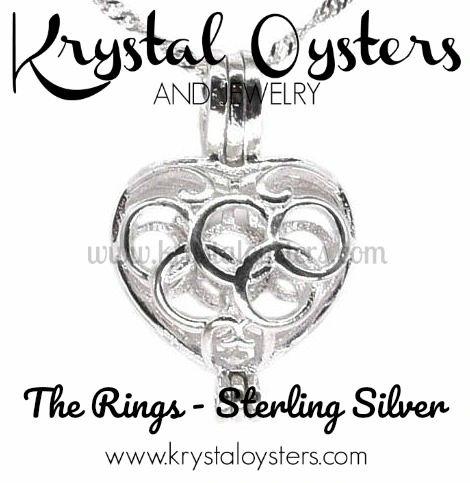 Rings Pendant