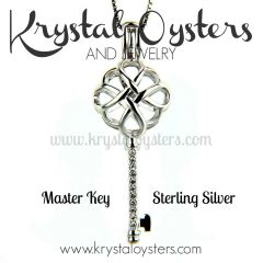 Master Key - May 2018 Pendant of the Month