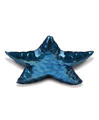Grassland Road Starfish Plate